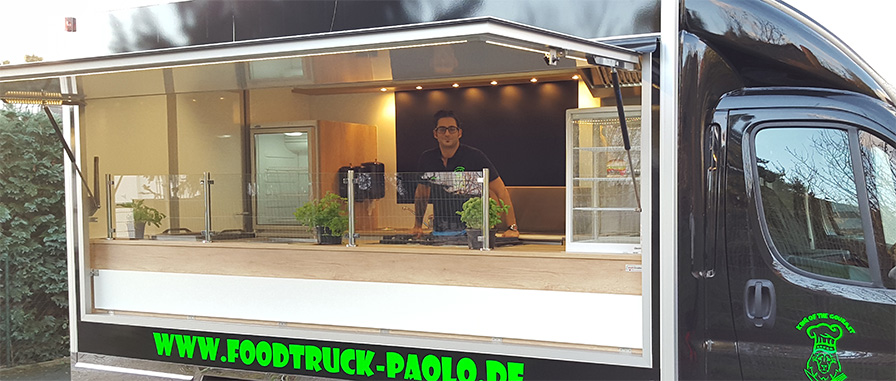 foodtruck - event